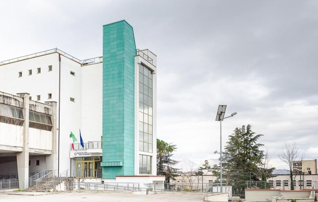 Foto carousel della Procura di Benevento